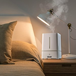 should a humidifier run all night - humidifier running in a bedroom
