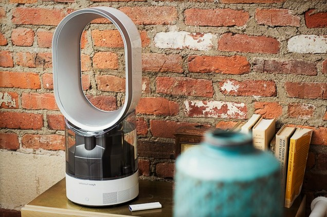 dyson AM10 humidifier review - the humidifier