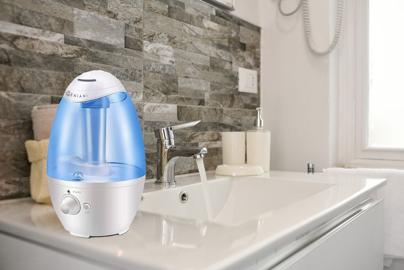 Can I Use Soft Water in My Humidifier
