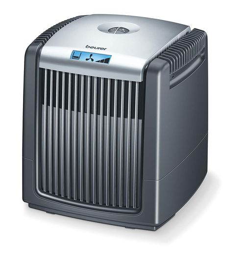 beurer air humidifier and cleaner