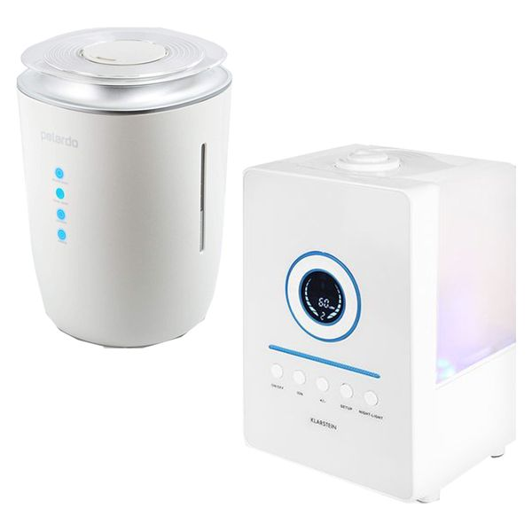 air humidifier vs air purifier for indoor air quality