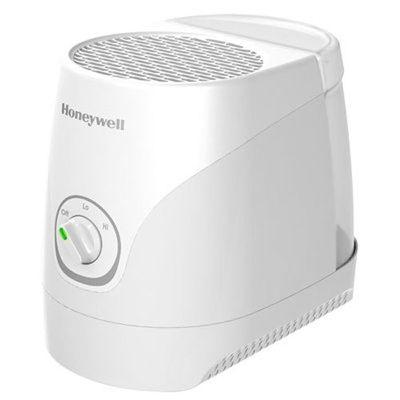 Honeywell Cool Moisture Humidifier White Ultra Quiet