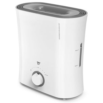 TaoTronics Top-Fill Humidifiers, Evaporative Humidifier with Wick Filter