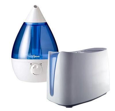 humidifier types