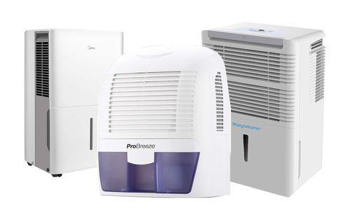 best dehumidifier for florida