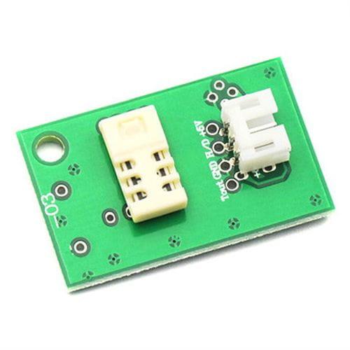 Fix malfunctioning sensor assembly