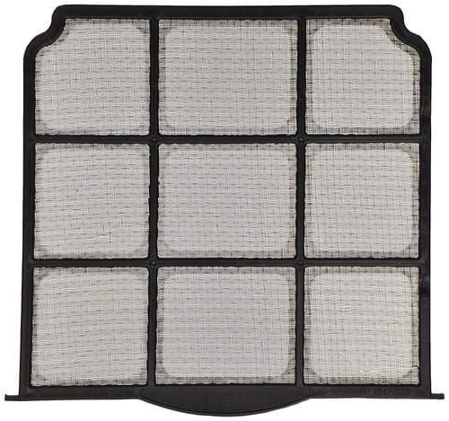 dehumidifier filter maintenance