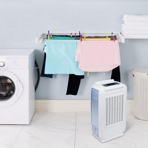 Dehumidifier vs Tumble Dryer SImilarities