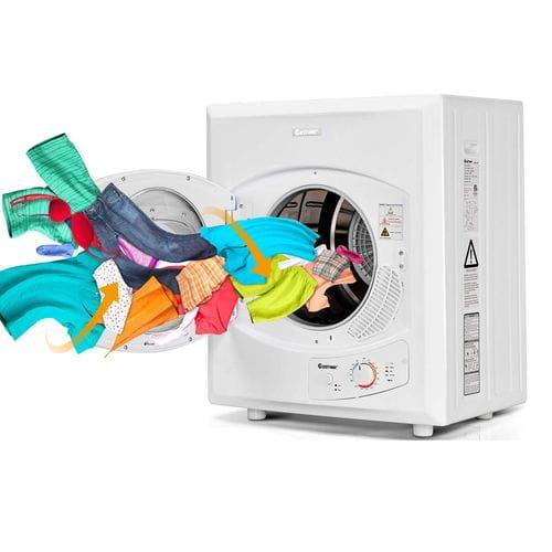 Cons of Tumble Dryers