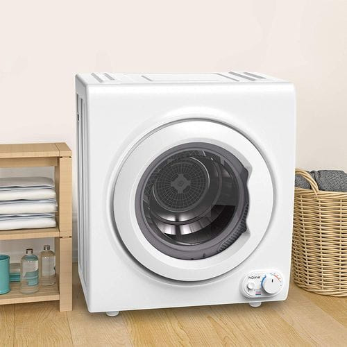 How a Tumble Dryer Works