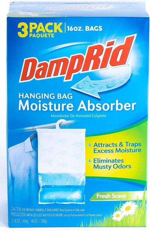 damprid moisture absorber