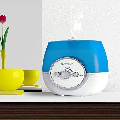 is a humidifier without filter safe- a shocking revelation