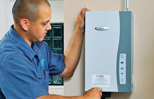 factors that affect the cost of whole home humidifier installation