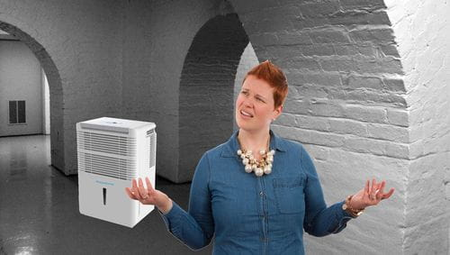 How to Effectively Use a Dehumidifier in Winter?