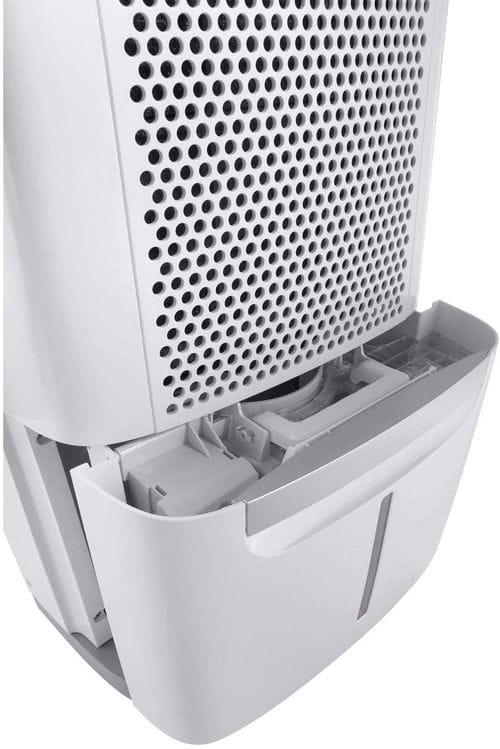 Dehumidifier Best Practices in Winter