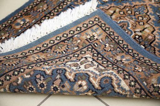 avoid using carpets in the basement floor