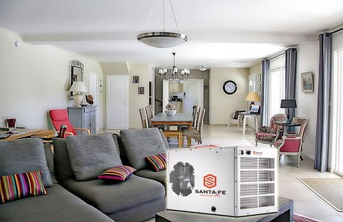 Is it Safe to Leave a Dehumidifier Unattended?