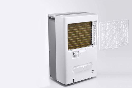 avoid recharging dehumidifier