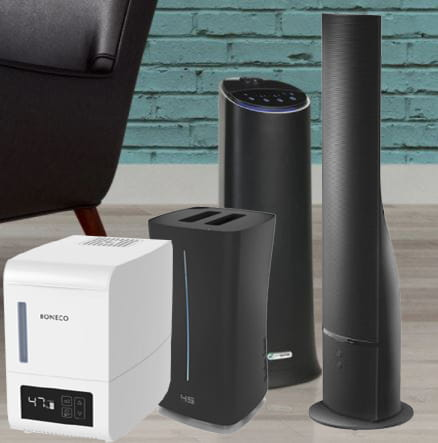best floor standing humidifier