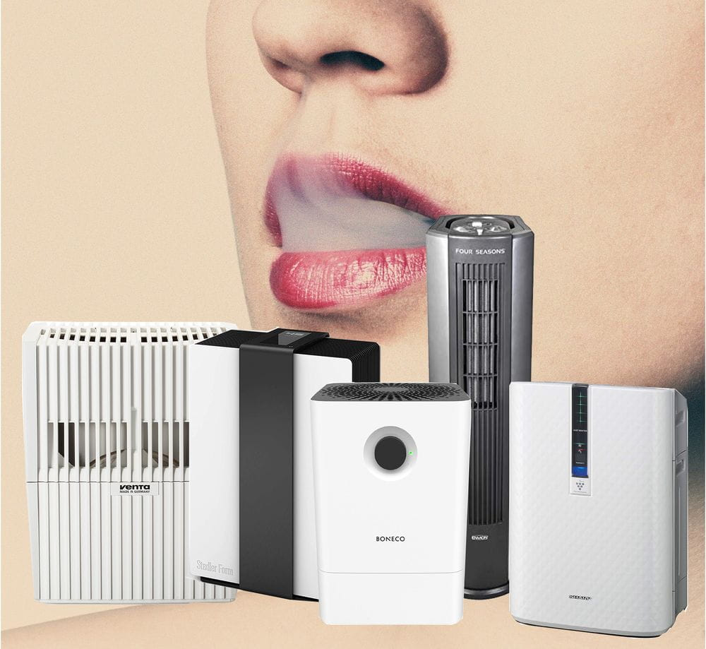 best humidifier for smoker