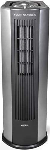 Envion Four Seasons 4-in-1 Air Purifier, Heater, Fan, & Humidifier