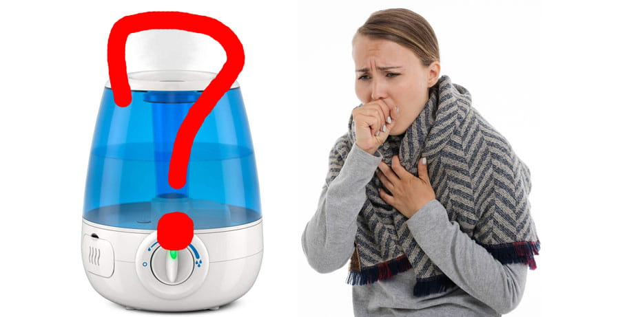 what humidifier to use to combat cold